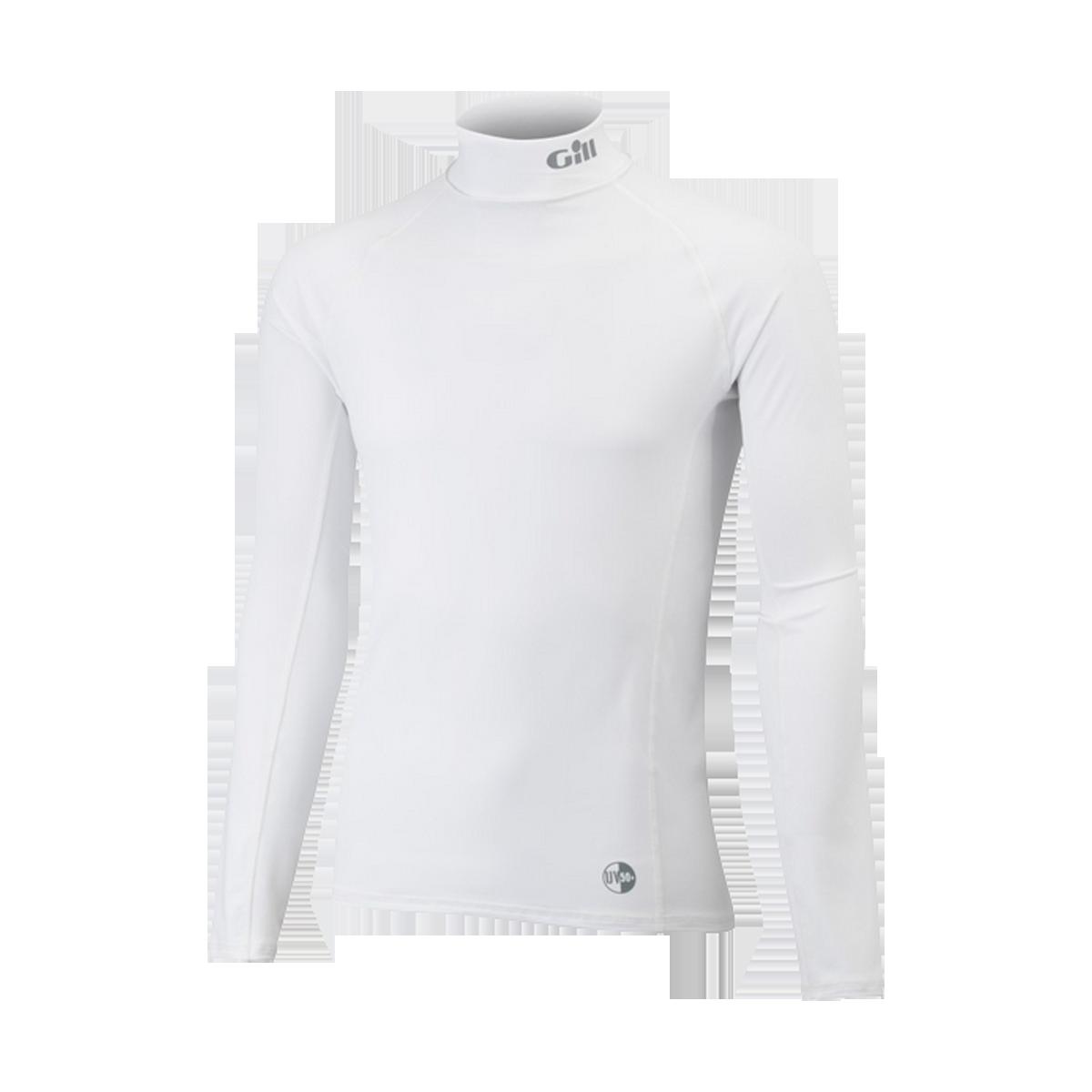 Yacht Uniform - Gill UV Rassh T-shirt