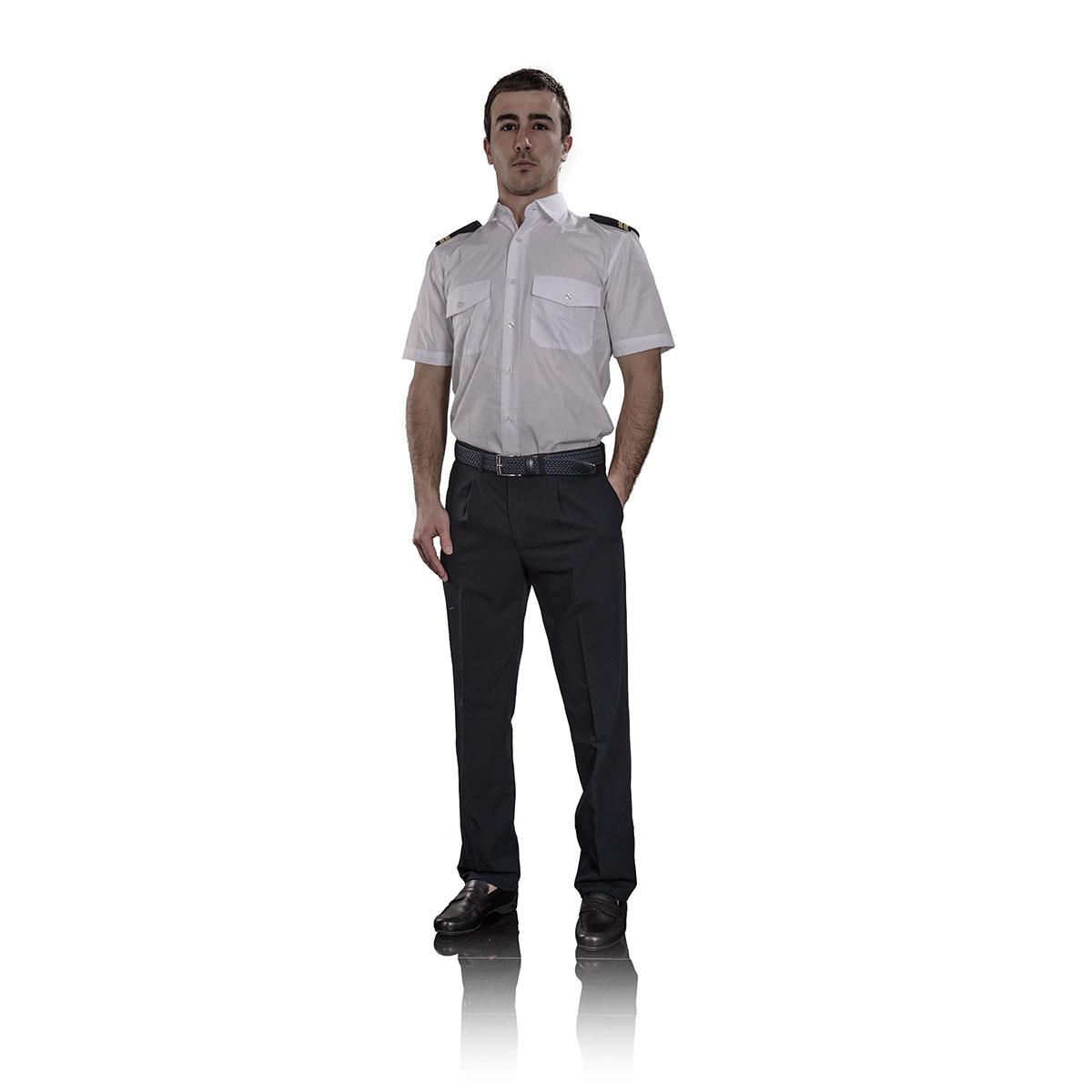 Yacht Uniform - Gallery
