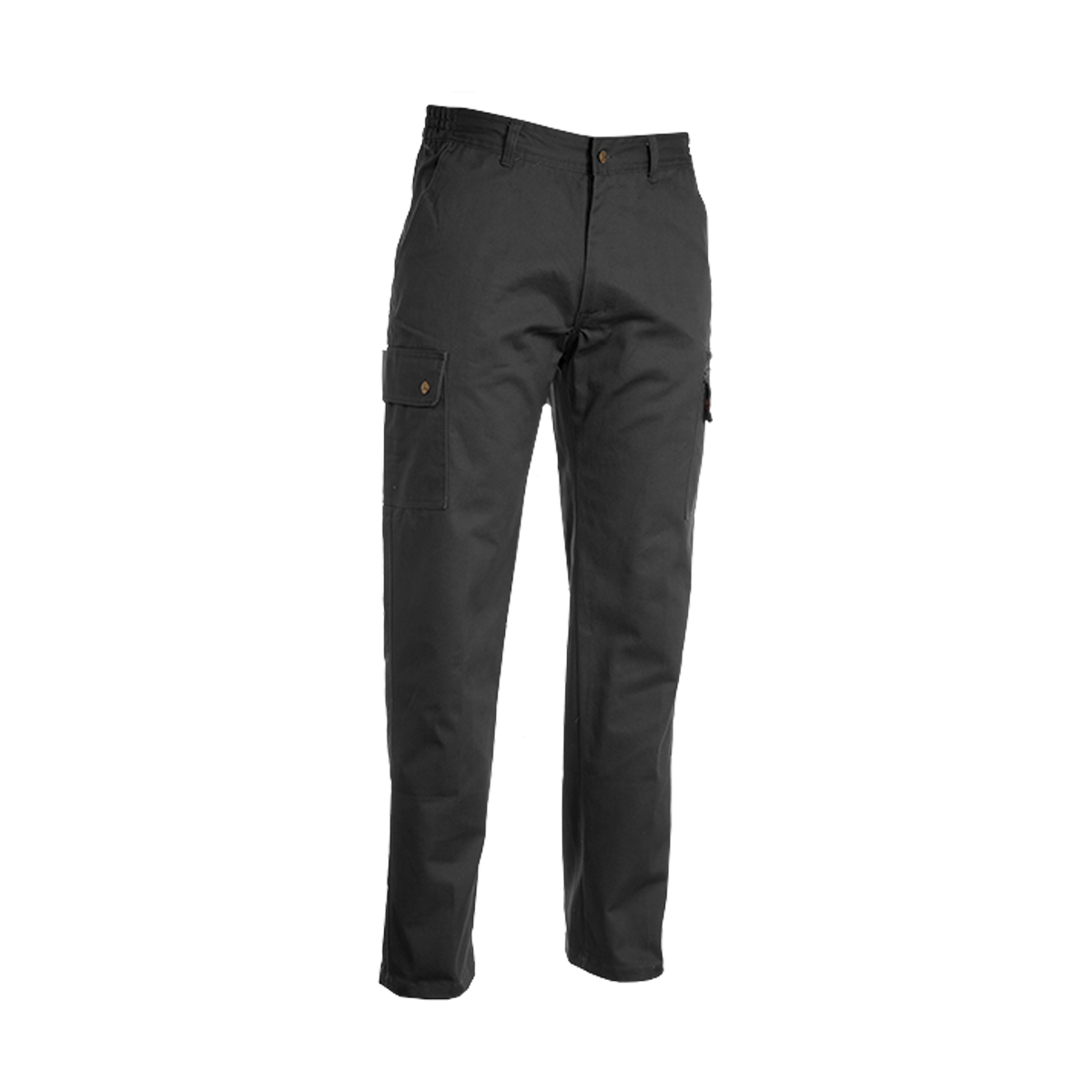 Yacht Uniform - Trousers - Man Cargo Trousers Fors