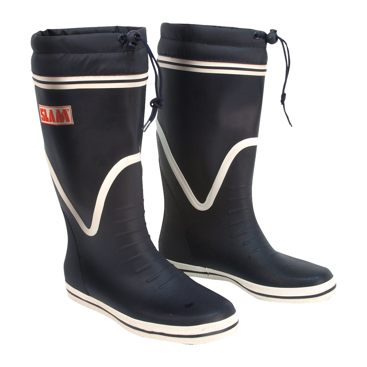 Yacht Uniform - Boots - Unisex Ocean Boot