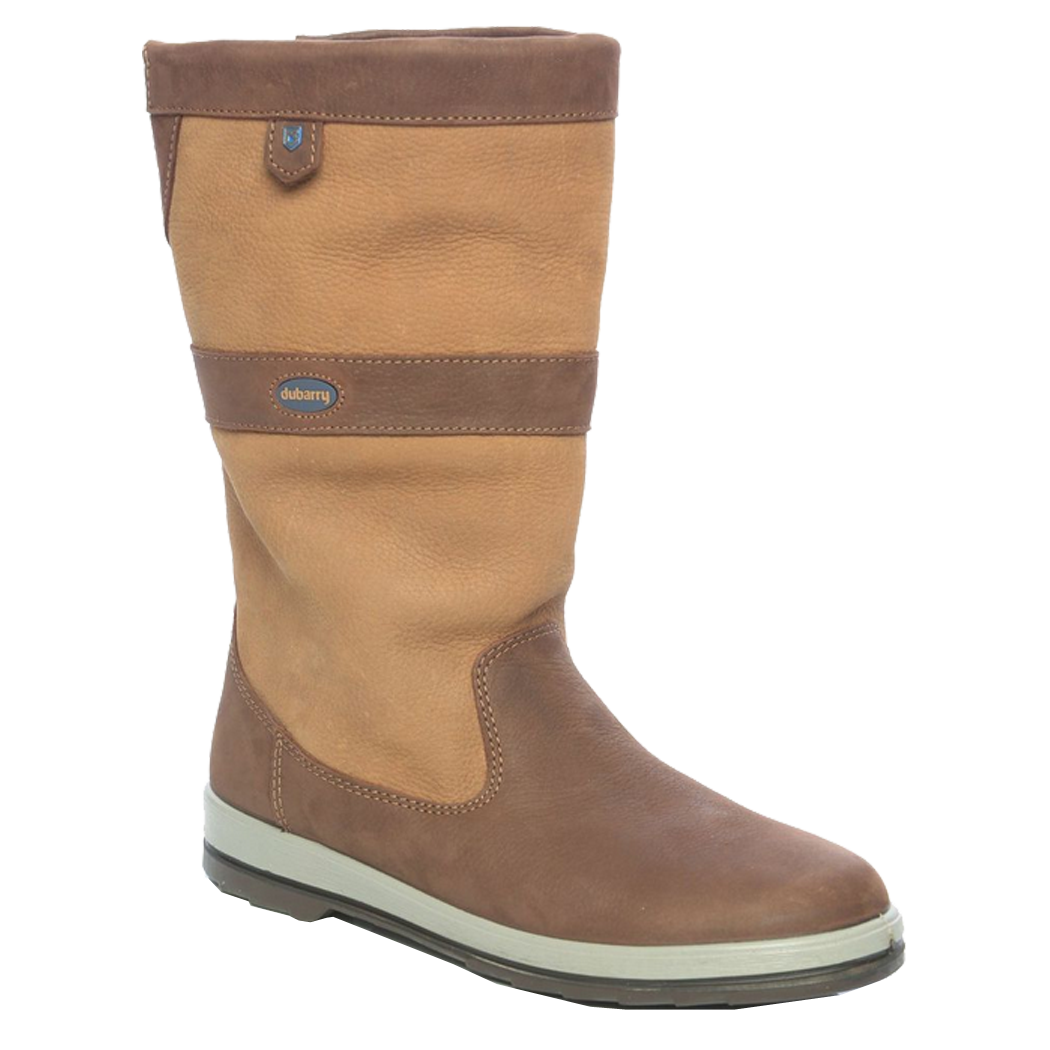 Yacht Uniform - Boots - Unisex Dubarry Boot