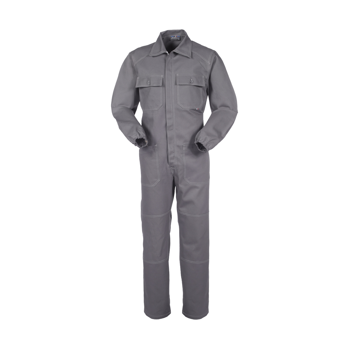Yacht Uniform - Mechanic - Yachtuniform Coverall